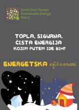 Infografika o energiji – Kojim putem ide BiH?