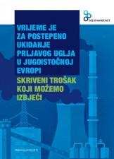 Dokument o postepenom ukidanju prljavog uglja u Jugoistočnoj Europi – LCPD