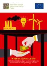SEE Energy Corruption Report